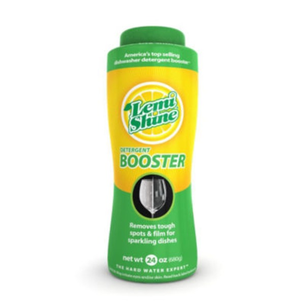 Lemi Shine Original Powder Dish Detergent Booster Refill Pack