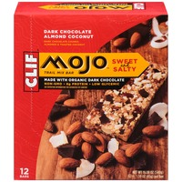 Clif Mojo Bar® Mojo Dark Chocolate Almond Coconut Trail Mix Bar