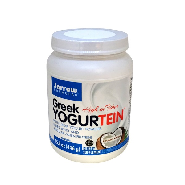 Jarrow Formulas Greek Yogurtein 16 Oz