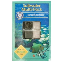 Saltwater Mltipack Cube