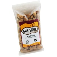 Austinuts Almonds