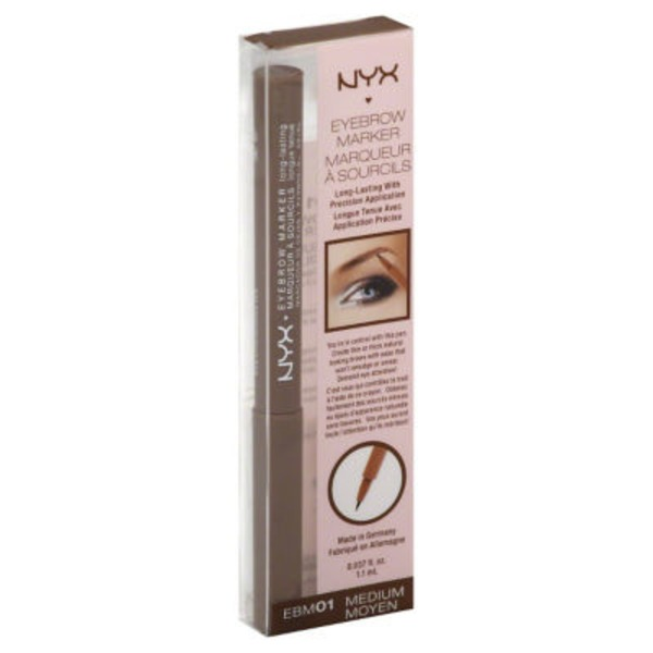 NYX Eye Brow Marker Medium