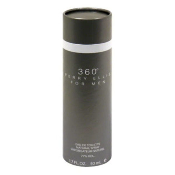 Perry Ellis 360 Degrees Eau De Toilette Spray For Men