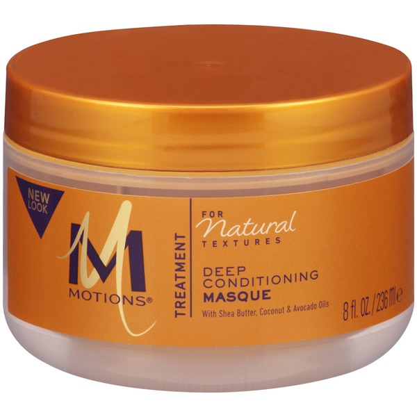 Motions Treatment Deep Conditioning Masque