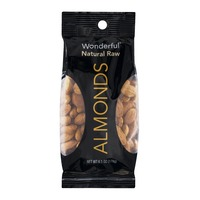 Wonderful Almonds Natural Raw
