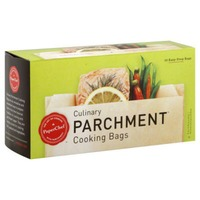 PaperChef Culinary Parchment Cooking Bags - 10 CT