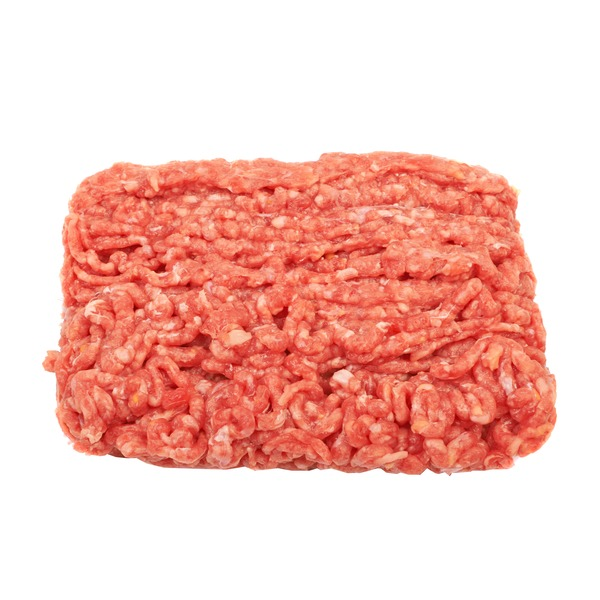Kroger 90% Lean Ground Sirloin