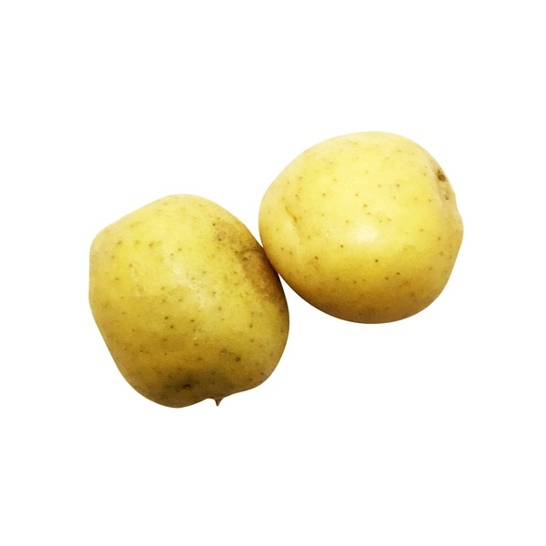 Yukon Gold Potatoes 5lb Bag
