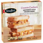STOUFFER'S Classics Southwest-Style Chicken Panini 6 oz Box
