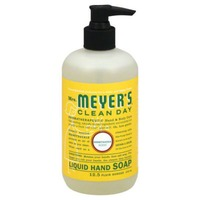 Mrs. Meyer's Clean Day Hand Soap Honeysuckle Scent