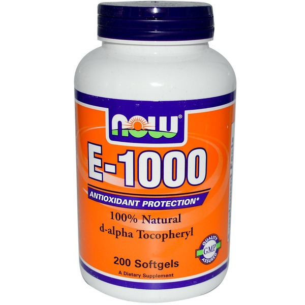 Now E 1000 Dalpha softgels