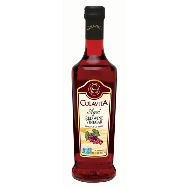 Colavita Red Wine Vinegar