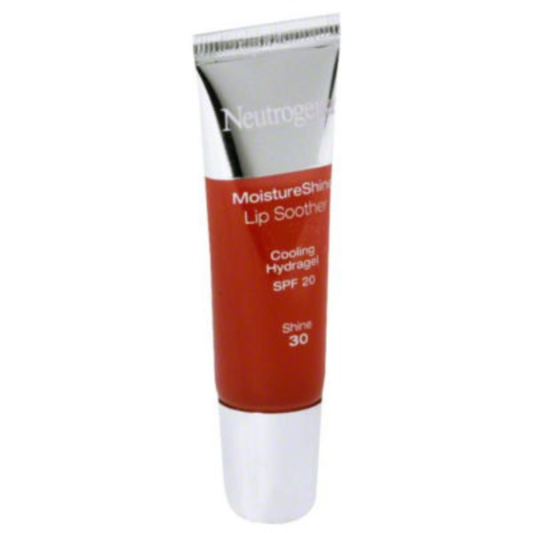 Neutrogena® Lip Soother Moistureshine Shine 30 Moisture Shine®