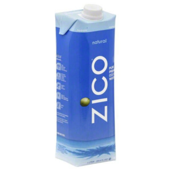 Zico Natural Premium Coconut Water