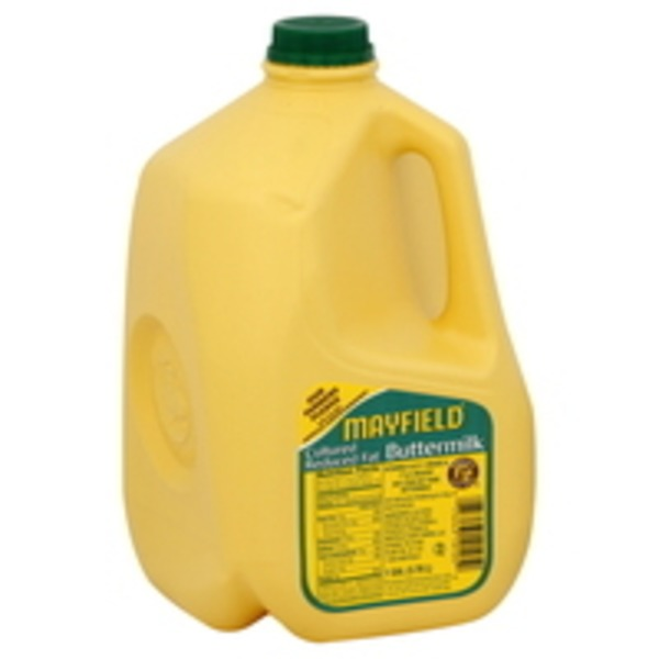 Mayfield Dairy Pure Reduced Fat Cultured Buttermilk