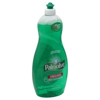 Palmolive Ultra Concentrated Dish Soap Original