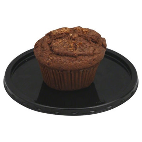H-E-B Bakery Raisin Bran Single Jumbo Muffin