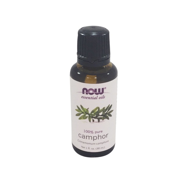 Whole Foods Now Essential Oils 100% Pure Camphor Delivery