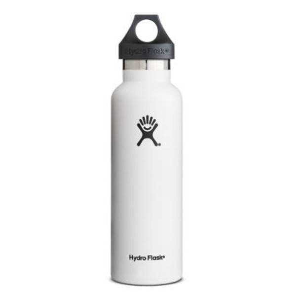 Hydro Flask Arctic White 21Oz Bottle