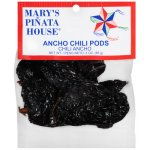 Mary's Pinata House Ancho Chili Pods, 3 oz