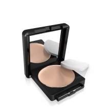 COVERGIRL Clean Powder Foundation, Classic Beige 130, 0.41 oz (11.5 g)