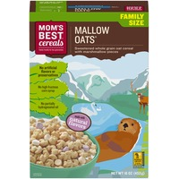 Mom's Best Cereals Mallow Oats Cereal