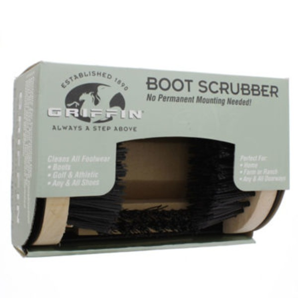 Griffin Boot Scrubber