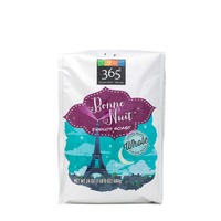 365 Bonne Nuit French Roast Whole Bean Coffee
