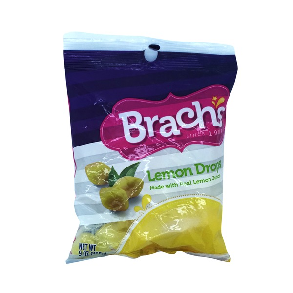 Brachs Lemon Drops