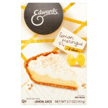 Edwards Lemon Meringue Pie 5.7 oz. Box