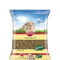 Kaytee Supreme Fortified Daily Diet Guinea Pig Food