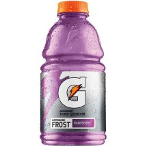Gatorade Thirst Quencher Sports Drink, Glacier Freeze, 32 Fl Oz, 1 Count
