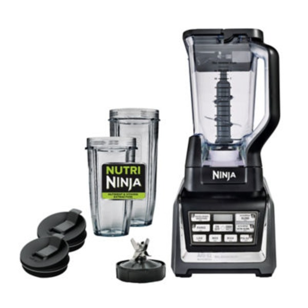 Ninja Nutri Blender Duo With Auto I Q