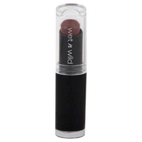 Wet n' Wild Lip Stick Mocha-Licious