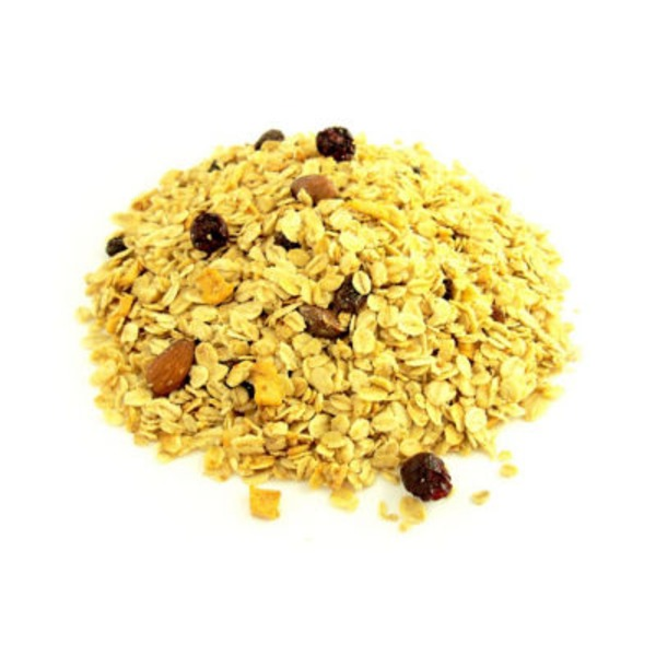 SunRidge Farms Organic Incredibly Wild Cherry Granola
