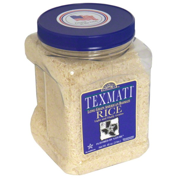 RiceSelect Long Grain American Basmati Rice