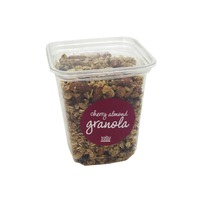 Whole Foods Market Cherry Almond Granola