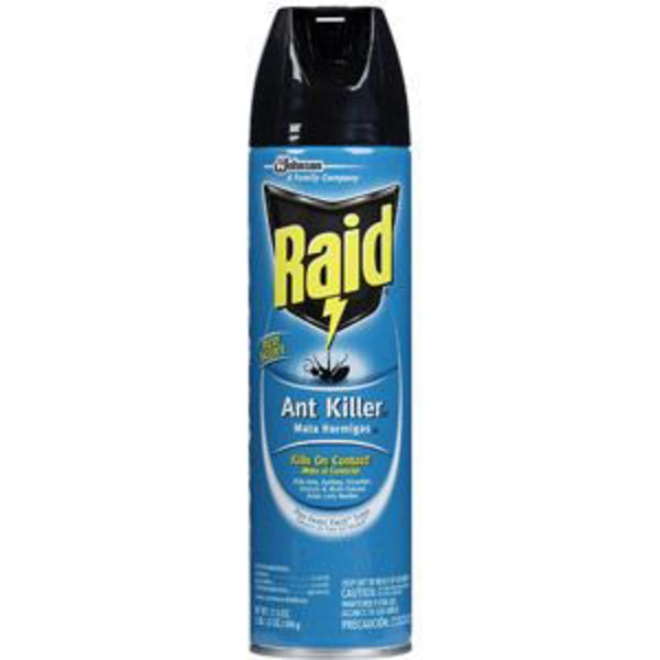 Raid Pine Forest Fresh Scent Ant Killer Insecticide