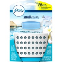 Febreze Small Spaces Bora Bora Waters Air Freshener