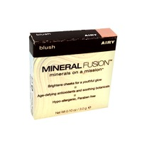 Mineral Fusion Blush Airy