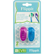 EVRI Flippit Toothbrush Holders