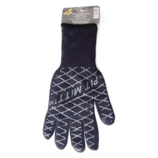 Charcoal Companion The Ultimate Bbq Pit Mitt