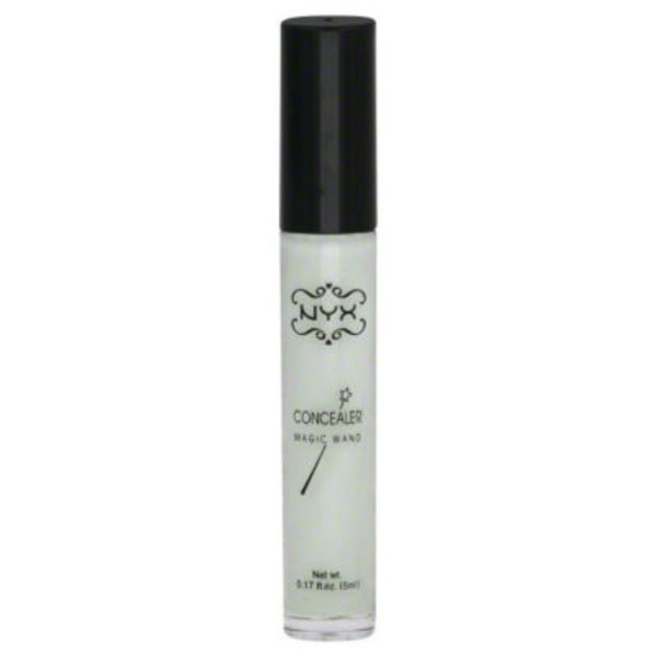 Nyx Magic Wand Green Cw12 Concealer
