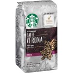 Starbucks 100% Arabica Coffee Caffe Verona Dark Ground, 12.0 OZ