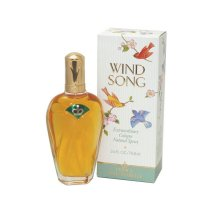Wind Song Extraordinary Cologne Spray 2.6 Oz / 75 Ml