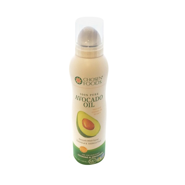 Chosen Foods 100% Pure Avocado Oil