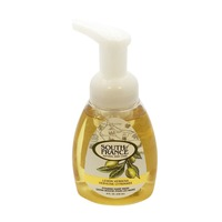 South of France Natural Body Care Lemon Verbena Foaming Hand Soap