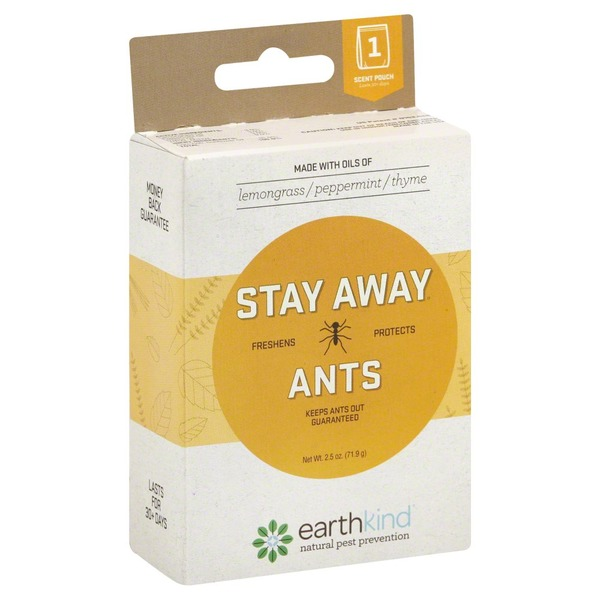 Stay Away Ant Repellent