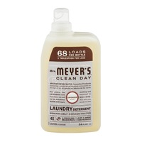 Mrs. Meyer's Mrs. Meyers Clean Day Laundry Detergent Lavender - 68 Loads
