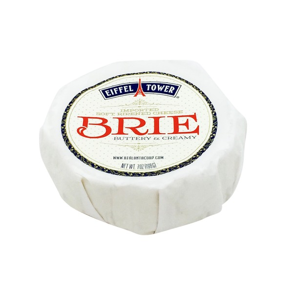 Eiffel Tower Brie